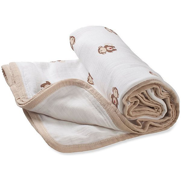 Blanket Of Muslin Aden + Anais 70х70 Cm MTpromo