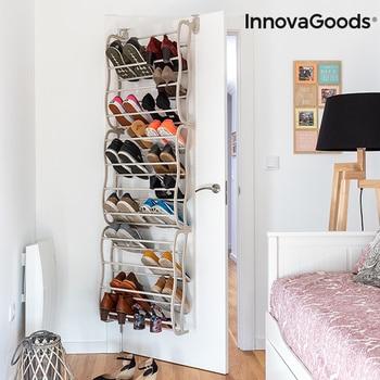 Ayakkabı rafı kapılar için Dörgan InnovaGoods 35 çift
