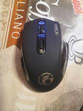 Мышка отправлена в день заказа, прибыла в Украину через 20 дней на Укр.почту.Упаковано кач