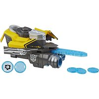 Toy weapons Transformers Blaster Bumblebee