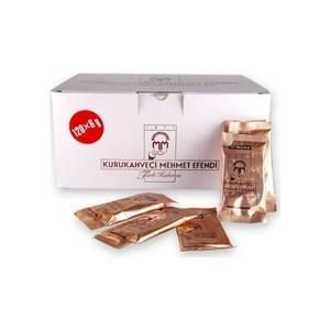 High-Quality Coffee Kurukahveci Mehmet Efendi 6-Gr-X-120 Special-Grounded Pcs.