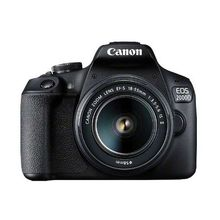 Зеркальная камера Canon 2728C003 черный