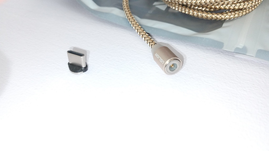 USLION 3M Magnetic Micro USB Cable For Samsung Android Mobile Phone Type c Charging For iPhone XS XR 8 Magnet Charger Wire Cord|Mobile Phone Cables|   - AliExpress