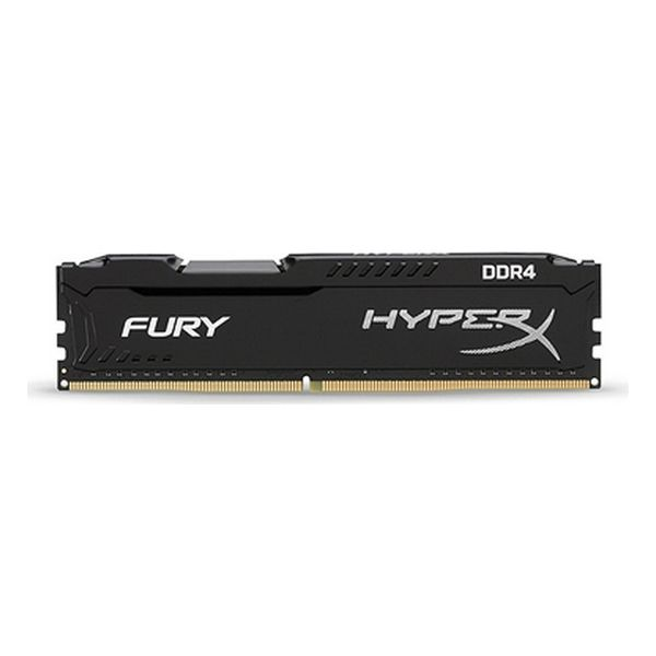 RAM Memory Kingston HX424C15FB3/8 8 GB DDR4 PC4-19200 Black