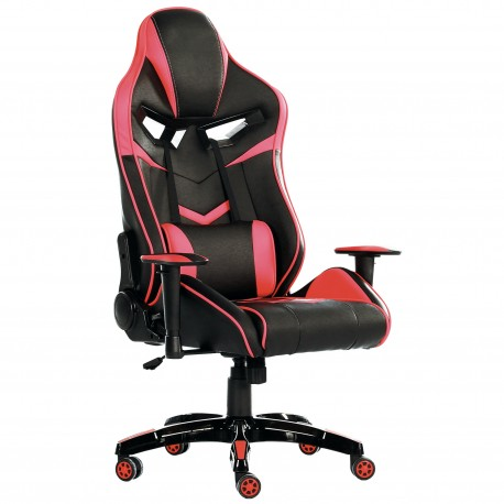 Chair Tech Gaming Office Office Or Studio In Simile Skin.