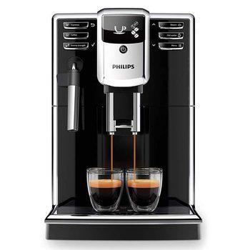 Automatic Coffee machine Philips 5000 Serials Black 1