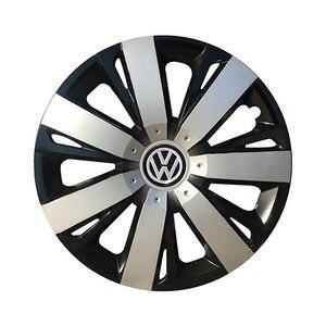 Volkswagen Jetta Passat 15 дюймов крышка колеса 4 шт.
