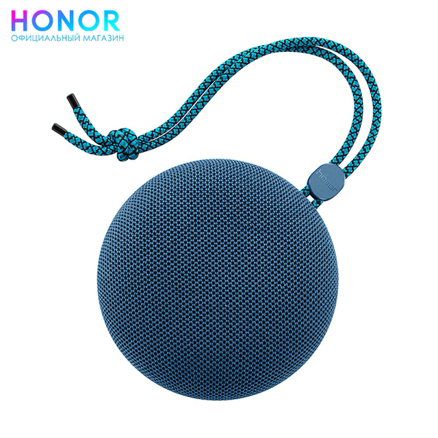 Honor AM51 Speaker Blue