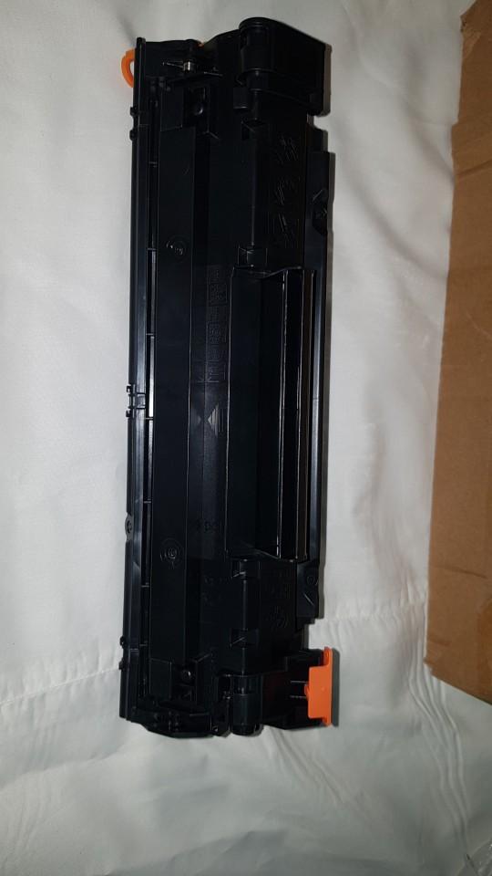 -- Substituição Laserjet Ce285a