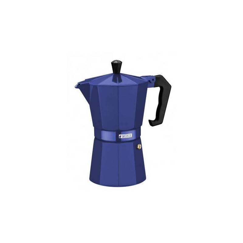 Italian Coffee Maker Monix M301706 (6 Cups) Aluminum