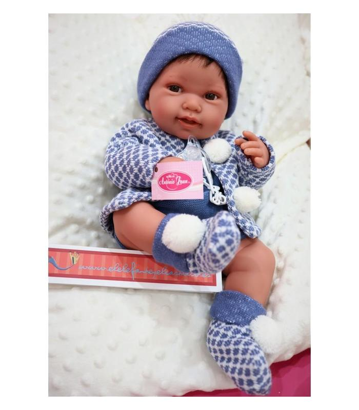 Newborn Pipo 42 Cm Toy Store