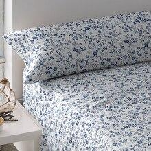 PimpamTex-ensemble de draps avec motifs, 3 pièces pour lit. Tailles 90, 105, 135, 150 ou 180. Draps en Poly-coton pour lit