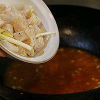 茄汁玉米龙利鱼的做法图解6