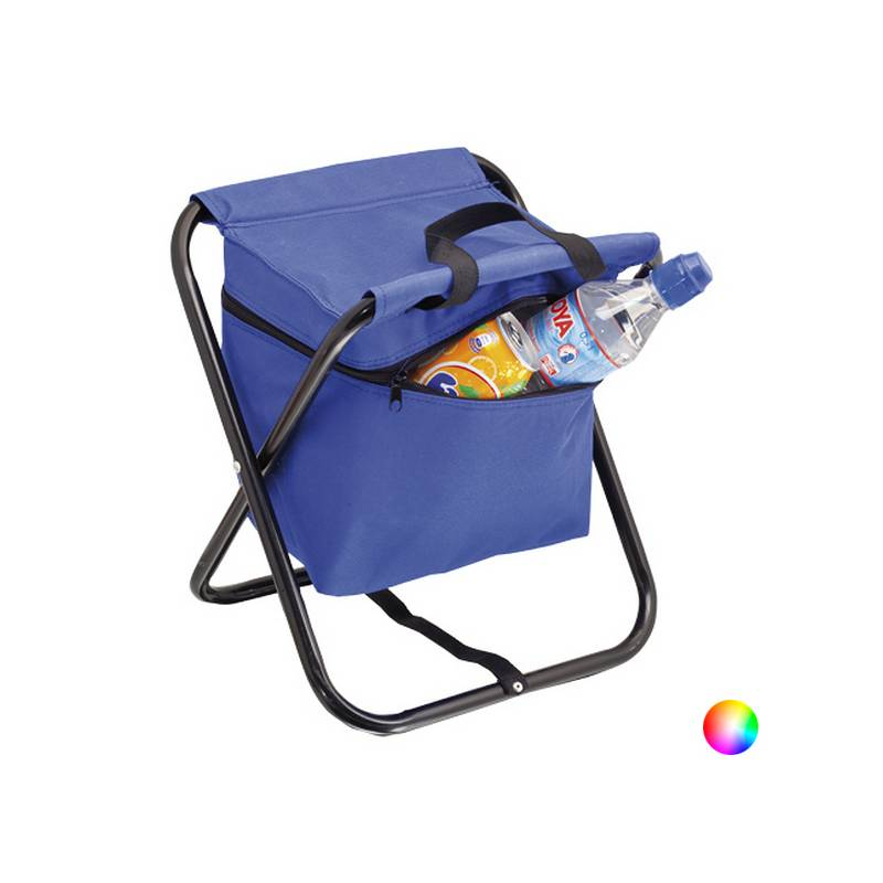 Folding Chair With Fridge 143571