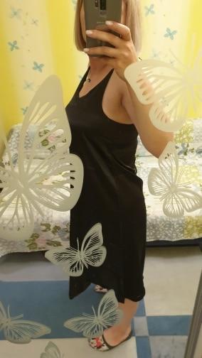 Toppies 2021 Women Satin Dress Party Luxury Shiny Sundress Sexy Imitation Silk Fashion Ladies Dress Dresses    - AliExpress