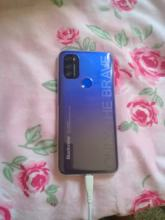 I bought this phone, during the Chinese New Year, so had a delay in delivery. Moreover, th