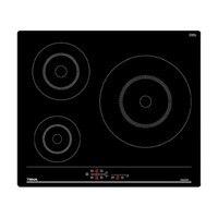 Induktion Heißer Platte Teka IBC63900TTC 60 cm (3 Kochen bereichen)-in Kochfelder aus Haushaltsgeräte bei