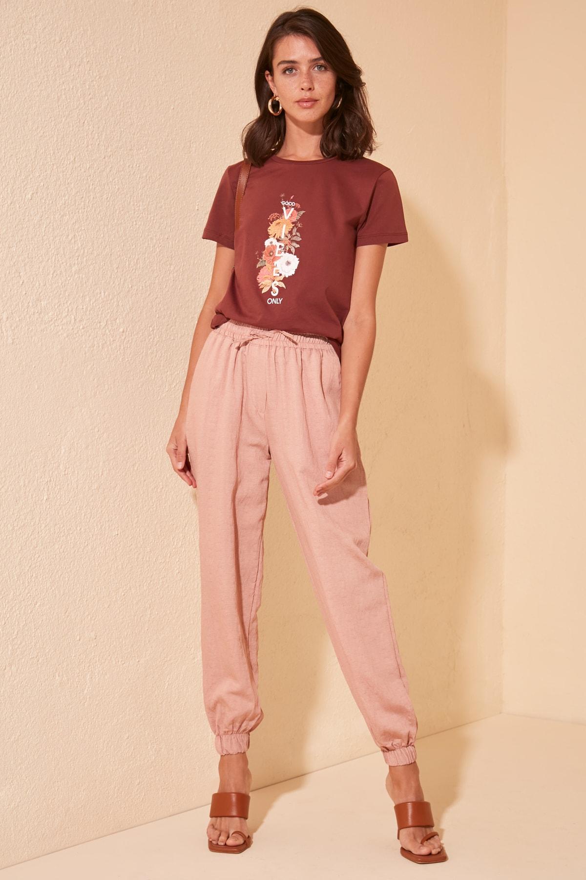 Trendyol Jogger Pants TWOSS20PL0129