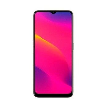 Перейти на Алиэкспресс и купить Oppo a5 2020 белый 4g телефон с двумя sim-картами 6,5''
