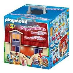 Кукольный дом Family Fun Playmobil 5167