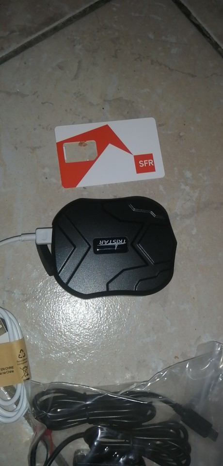 Rastreadores GPS Tracker Tkstar Localizador