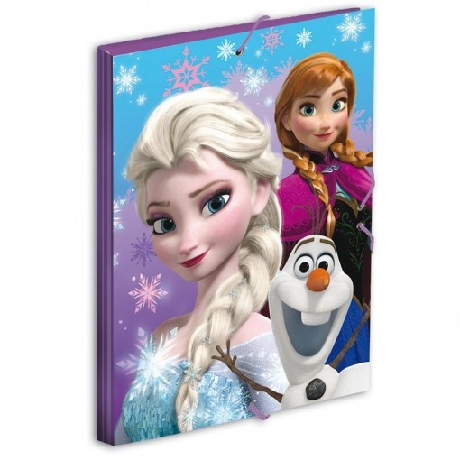 Wallet Frozen Disney Gums 2UND