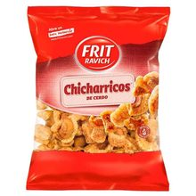 Chicharricos Pig Barbecue flavor Frit Ravich 55g