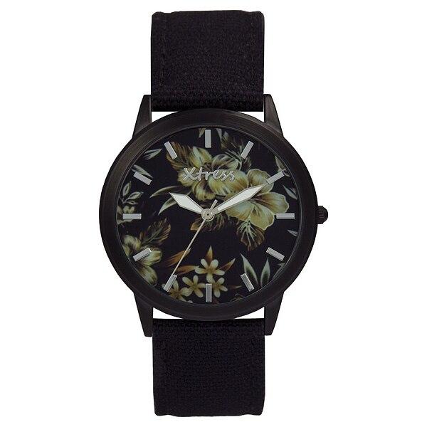 Saatler'ten Kadın Saatleri'de Unisex izle XTRESS XNA1035 21 (40mm) title=