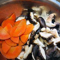 香菇鸡肉的做法图解5