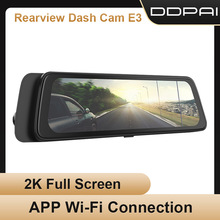 DVR Android Car-Camera-Recorder Parking-Monitor Dash-Cam Auto-Vide Mola Wifi Hidden Smart