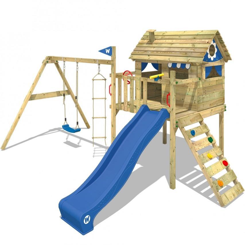 Playground Slide Wickey Smart Travel