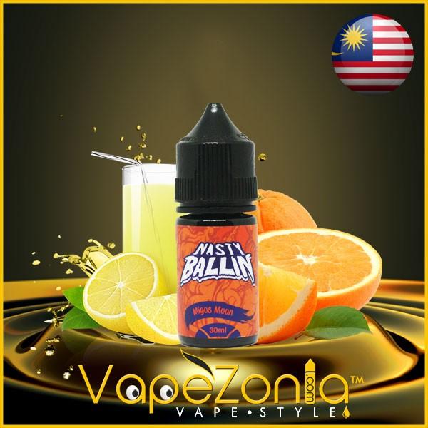 Aroma Nasty Juice MIGOS MOON 30ml
