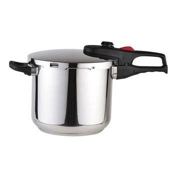 Pressure cooker Magefesa Practika Plus 3,2 L Stainless steel