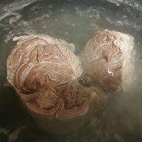 卤牛肉的做法图解2