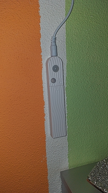 LitMotion Sensor String Light photo review