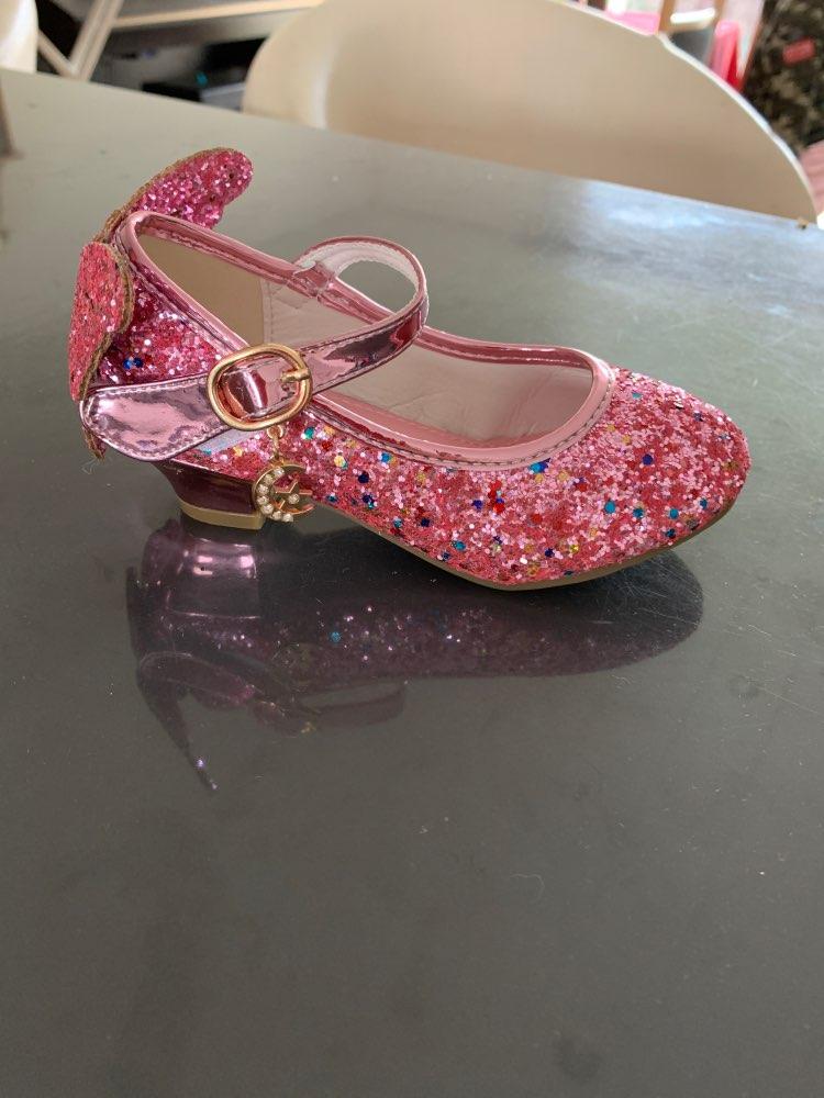 Sapatos de couro Schoenen Schoenen Crianças