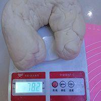 #太太乐鲜鸡汁芝麻香油#梅干菜肉烧饼的做法图解22