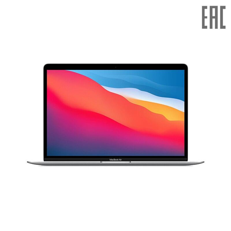 "Ноутбук Apple Macbook Air 13"" 11th-gen Apple M1 chip with 8-core and 8-core/8GB/512 GB (2020) (MGN73RU/A, MGNA3RU/A, MGNE3RU/A)"