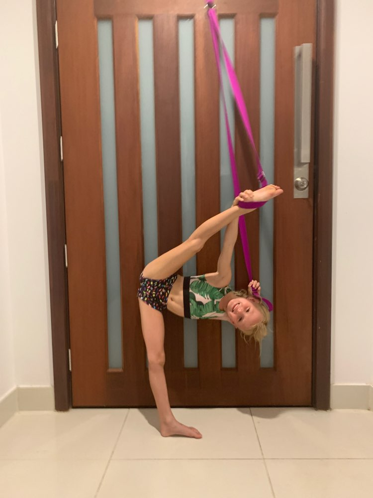 Door Flexibility Trainer photo review