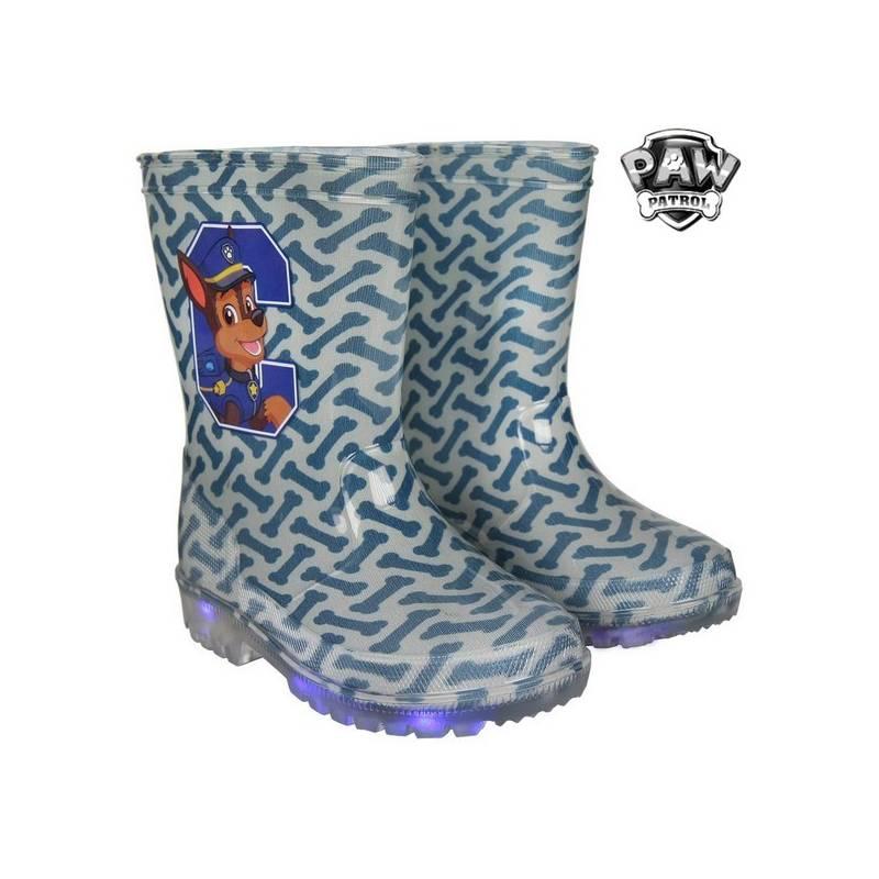 Водонепроницаемые ботинки; детский светодиодный 73501 «Щенячий патруль»