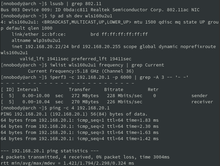 Works under Linux 5.x with github/brektrou/rtl8821CU driver, hope it'll be included in the