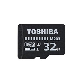 Micro SD Card Toshiba THN-M203K0320EA 32 GB