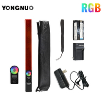 YONGNUO YN360 III YN360III LED Video Light Touch Adjusting with Remote Adjustable RGB Color Temperature 3200K 5500K
