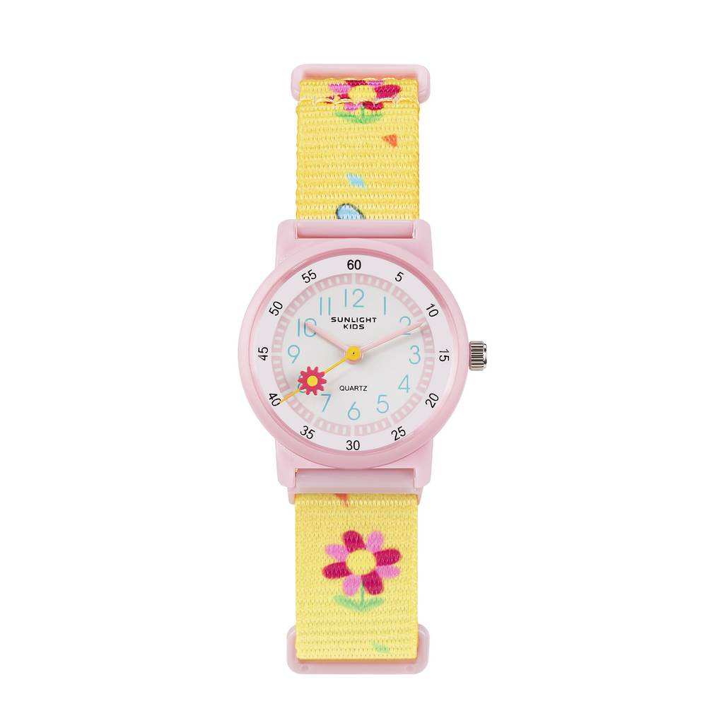 Children's Watches Sunlight