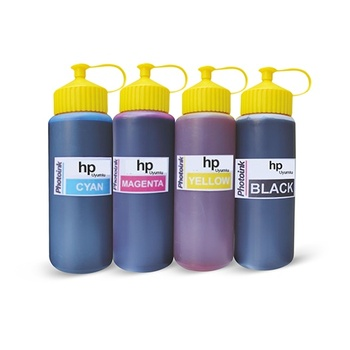 HP C6687A 4 Color 500ML Photoink Ink