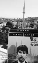 İstanbul-anılar ve City Orhan Pamuk İstanbul - Hatıralar ve Şehir en İyi türk Boooks burada u