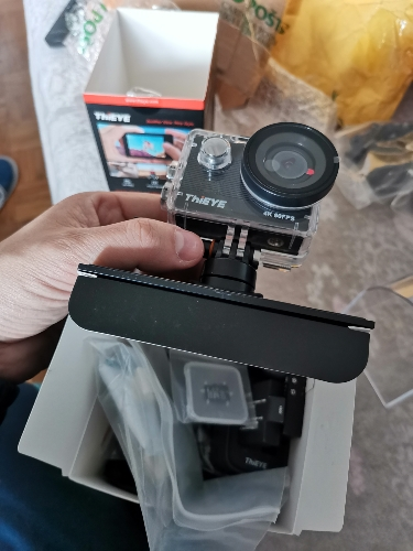-- Dwaterproof Dwaterproof Câmera