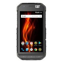 Черный с двумя sim-картами CAT S31