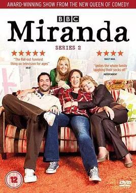 米兰达第二季在线观看