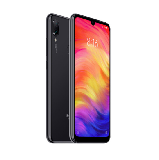 Smart Phone Xiaomi Redmi Note 7 RU 4 GB RAM 64 GB image
